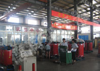 三明变压器厂实验中心